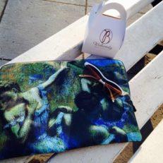 Печать на ткани для «КорюшкА»