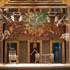 Декорации для Санктъ-Петербургъ Опера