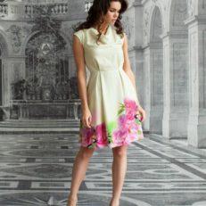 Печать на ткани для KD Fashion Brand