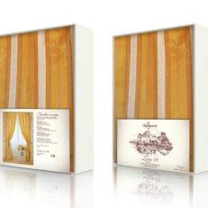 Логотип и полиграфия для ТМ Casa Conforte