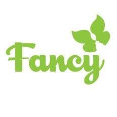 Логотип для компании Fancy