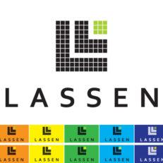 Логотип и упаковка для ТМ Lassen