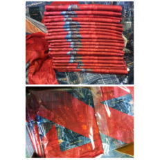 Дизайн текстиля для NAI Becar