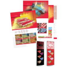 Дизайн упаковки для компании «Лаверна»