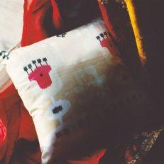 Печать на подушках для частных клиентов