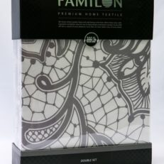 "Packing Design for ""Familon"""