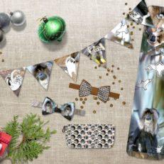 Коллекции принтов и паттернов на Новый год 2016