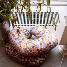 Сувенирный текстиль для продюсерского центра «Рики»