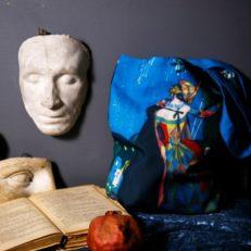 Сувенирная продукция для Русского музея