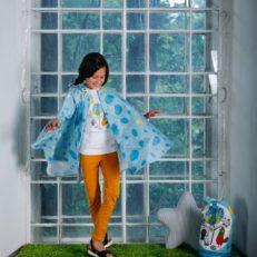 Коллекция «Цветные сны» для магазина при музее Эрмитаж