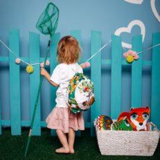 Коллекция «Любимая игрушка» для магазина при музее Эрмитаж