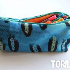 Печать на ткани для TORILORI