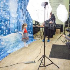 Пресс-волы и фотофоны на заказ в СПб