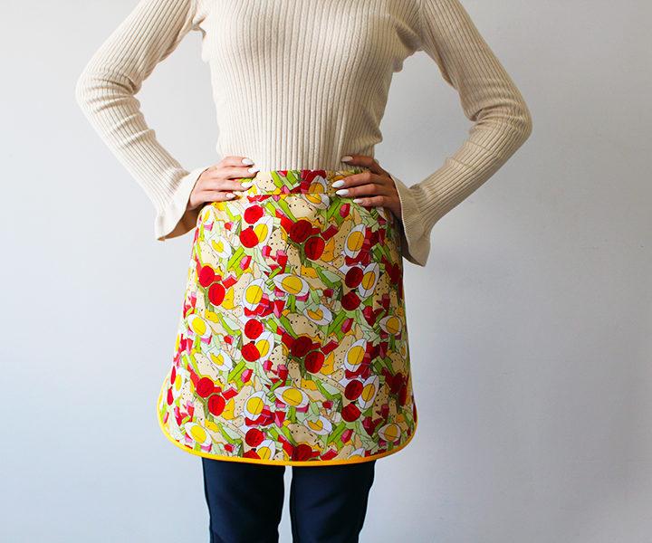 Apron/waist apron