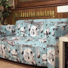 Чехлы для мебели на заказ в СПб