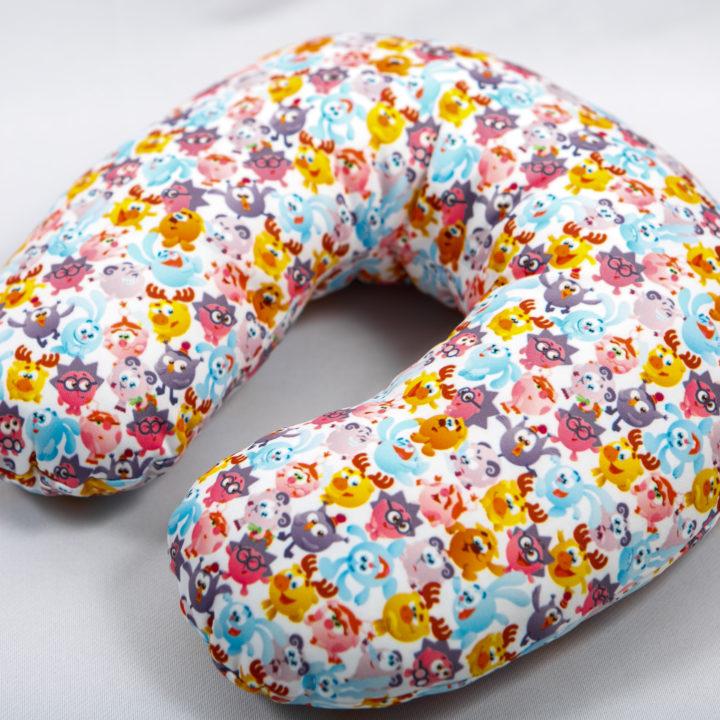 Travel (neck) pillow