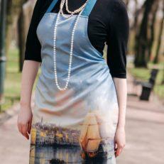 Сувениры для выставки Айвазовского