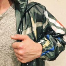 Куртка для дизайнера Екатерины Харько