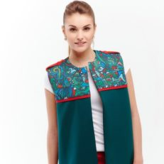 Печать на ткани для BYGUROVA