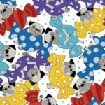 Kunjut textile and design