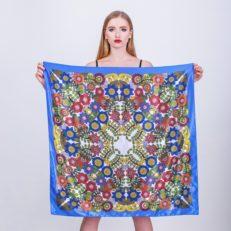 Платки для дизайнера Элоны Лафф