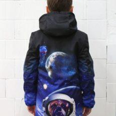 Куртка для частного клиента