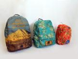 Производство рюкзаков на заказ