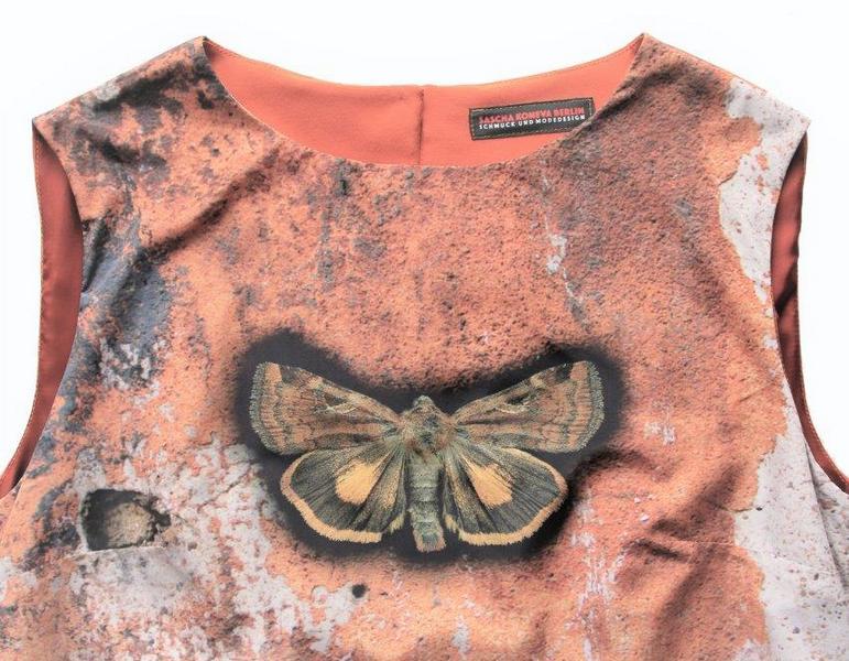 Как купить индивидуальность, почему Берлин пофигистически модный и откуда пошло название стиля Punk de luxe?