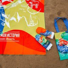 Фирменная коллекция для ММК «Победа»