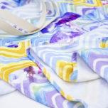 Сумка-полотенце