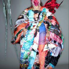 Печать на ткани для дизайнера Федора Дьяконова