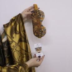 Сувениры для музея «Собрание»