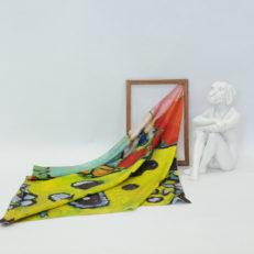 Сувенирная продукция для Омского музея им. Врубеля